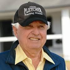 JJ Pletcher